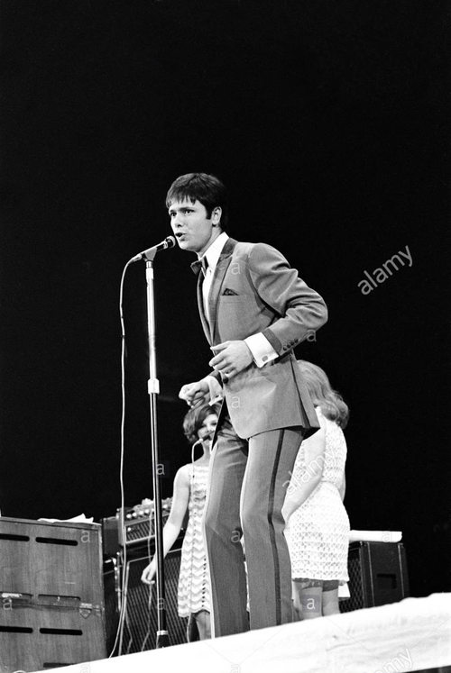 NME Pollwinners Concert, Empire Pool, Wembley, 7th May, 1967