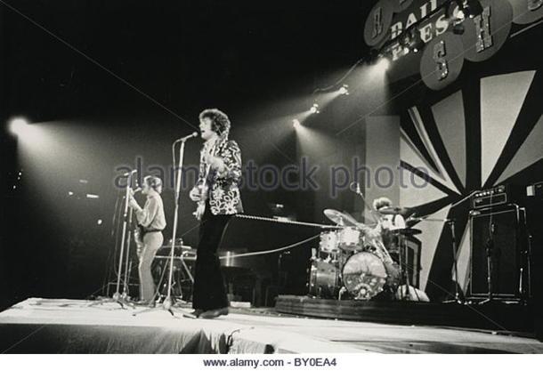 Record Star Show, April 1967