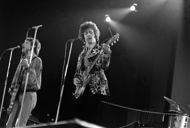 Record Star Show, Empire Pool, Wembley, 16th April, 1967