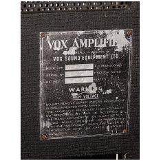 vox defiant 2004