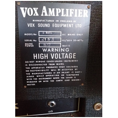 VSEL Dynamic Bass no. 2153