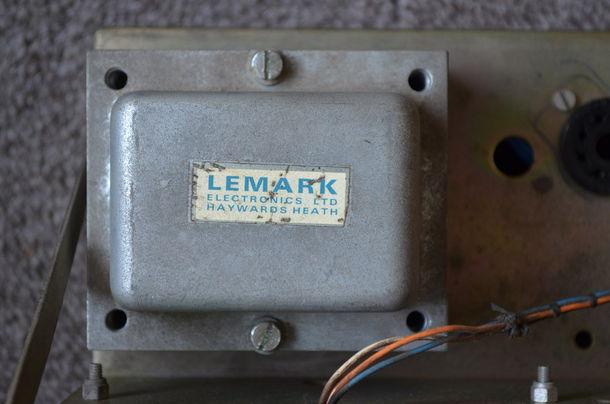 Vox Foundation Bass, Lemark transformer