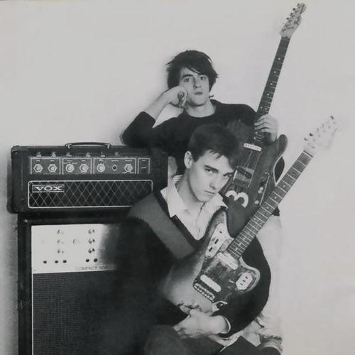 The Spacemen 3 with Vox Supreme
