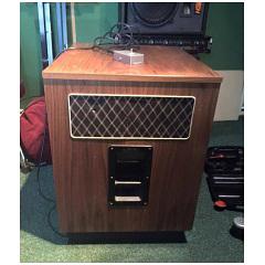 Vox Riviera Gyrotone II, 1970, Vox Sound Limited