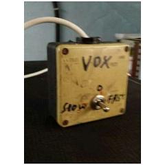 Vox Gyrotone II, 1969, Vox Sound Equipment Limited