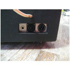 Vox Gyrotone II, 1970, Vox Sound Limited