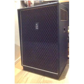 Vox Gyrotone 100, 1970, Vox Sound Limited
