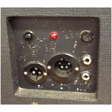 Vox Gyrotone III, 1970, Vox Sound Limited