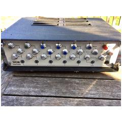 Vox PAR100SS, Vox Sound Limited, front