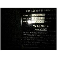 super foundation bass 2124