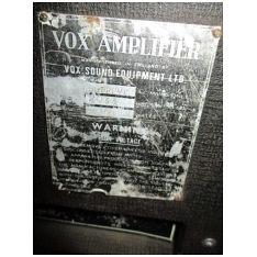 vox supreme 2033
