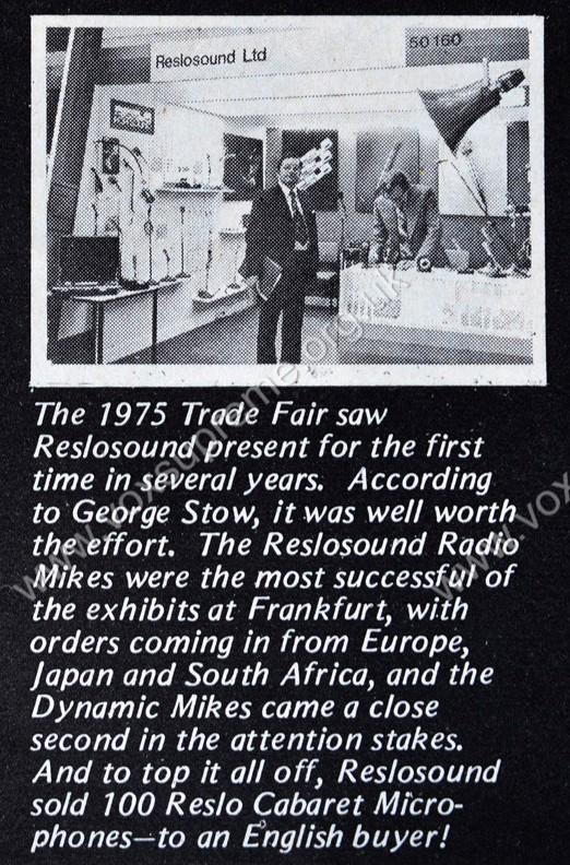 Melody Maker magazine, August 1971